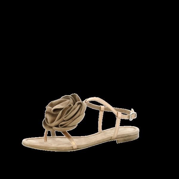 KENNEL & SCHMENGER Elle Ruffle Sandal