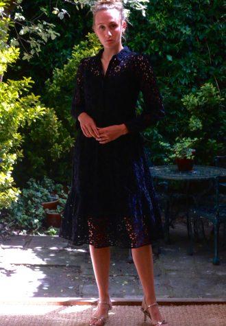 DEA KUDIBAL – Stine Dress