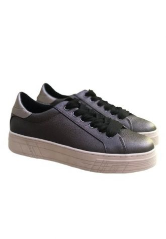 CRIME TRAINERS Syke Grey