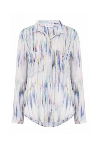 Multicolour shirt
