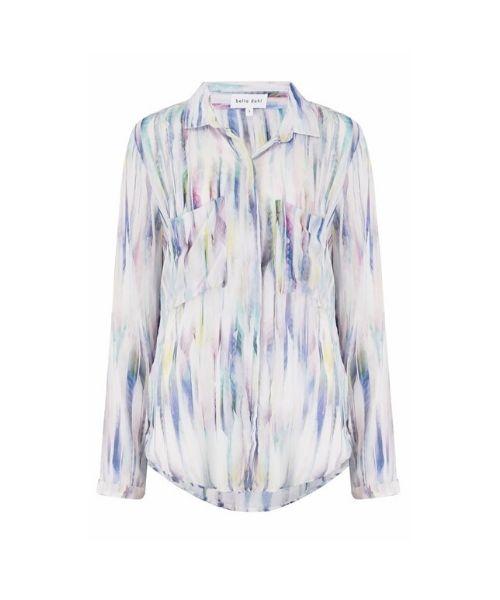 Multicolour shirt