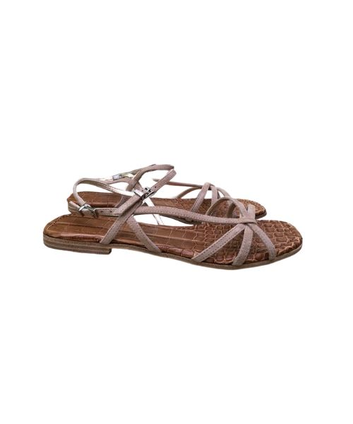 KENNEL & SCHMENGER Kite Croc Sandal